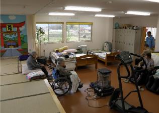 機能訓練室01