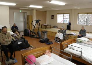 機能訓練室02