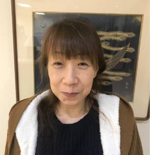 中塚 綾子